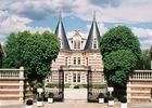 Château Comtesse Lafond - Epernay