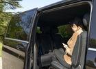 Class-V-int - EDONYS Limousine & Travel