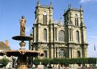 Collègiale Notre Dame - Vitry le François