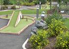 Der Loisirs - Fantasti Golf - Giffaumont-Champaubert