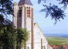 Eglise - Bethon