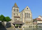 Eglise Saint-Martin - Vertus