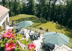 Hôtel-Restaurant le Tulipier - Vienne le Château