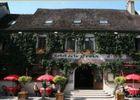 Hôtel-Restaurant La Croix d'Or - Sézanne