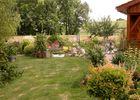 Jardin Bayard - Val de Vière