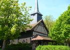 Eglise de Nuisement aux Bois