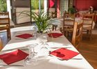 Marina Holyder - Restaurant - Salle