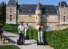 Segway - Petit jard Châlons-en-Champagne