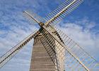 Site et moulin de Valmy