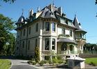 Villa Demoiselle - Reims