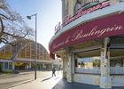 Brasserie du Boulingrin - Reims