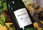 Couvrot-Champagne Bourcier-2018- Collection Lac du Der