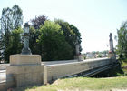 Pont mémorial de Fismes