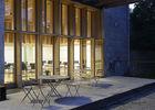 Ecurey Pôles d'Avenir / B2H + J Piquand Architectes