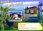 Site: gites-der-topnature.fr  (Gîte 141<8 pers> - Gîte 250 < 4 pers>. à Outines