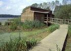 Lac du Der_Etang des Landres_2005_Lac du Der en Champagne