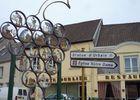 La Porte Oubliée - Châtillon-sur-marne