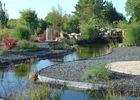 Jardin sensoriel - Haussimont