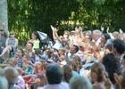 Les spectacles d'été - Château du Grand Jardin - Joinville