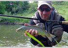 Brice Sylvain, Guide Moniteur de Pêche