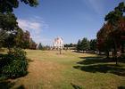 Argelès parc municipal de valmy