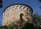 Argeles rando chapelle st laurent du mont