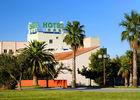 Argeles village club hotel
