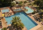 Camping de Pujol piscine 2