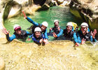 Canyoning-Sierra-de-guara