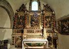 Espira église Saint Marie  (6) Fabrice Mrugula