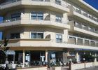 Hotel Plage des Pins 1