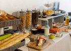 Hotel-beau-rivage-argeles-petit-dejeuner