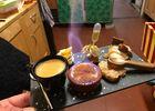 La Senyera carte dfévrier 2017 café gourmand