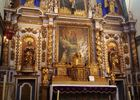 Retable eglise de sournia