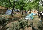 Camping Les Cerisers Vernet
