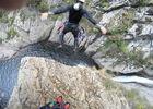 aventure active saut llech