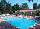 camping Equinoxe piscine