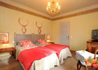 chalet-st-martin-location-vernetlesbains chambre twin