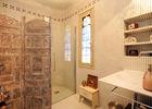 chalet-st-martin-location-vernetlesbains salle de bain