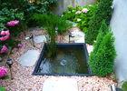 Lily gite jardin