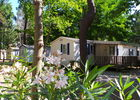 4 LOCATION MOBIL HOMES CAMPING LE TEXAS ARGELES SUR MER