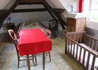 Quiberville - Villa des Gobelins - Chambre étage 2 - M. Davy