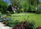 Jardin (5) - Le Clos du Dun - M. Schneider - Vénestanville