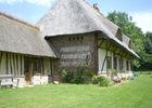 Sainte Foy - La Chaumière - Mme Marlier