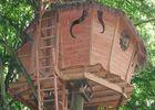 Cabanes de La Chaussée - Le Nid Merveilleux