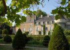 Château Bazouges sur le Loir©Guy Durand(1)