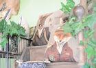 Salon de thé & boutique déco La Haute Forge  (37)