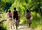 Vallée du Loir à vélo