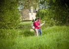 Marais de Cré sur Loir