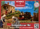 Encart Vendée Miniature 1-2 page